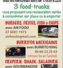 Collectif Food Trucks