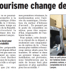 l'office de tourisme change de local
